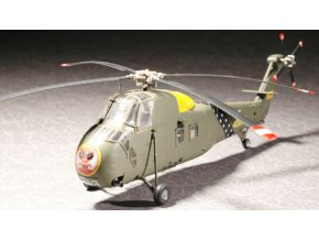 Easy Model - Sikorsky UH-34D Choctaw, US NAVY, VNAF 213HS, 41TWL, 1966, 1/72