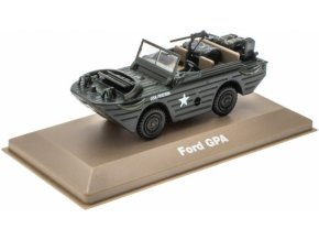 Atlas Models - Ford GPA, US Army, 1/43