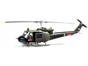 Easy Model - Bell UH-1C, US Army, 120th AHC, 3rd Platoon, Vietnam, 1969, 1/72