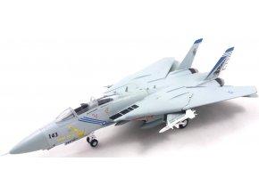 "Easy Model - Grummann F-14B Tomcat, VF-143 ""Pukin Dogs"", 1/72"