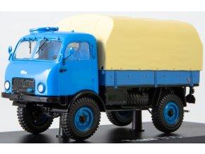 Start Scale Models - Tatra 805, nákladní, 1/43