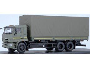 Start Scale Models - KAMAZ-65117, nákladní, Rusko, 1/43