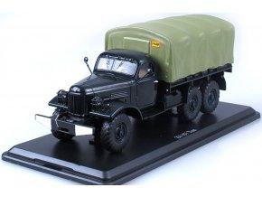 Start Scale Models - ZIL-157, nákladní, 1/43