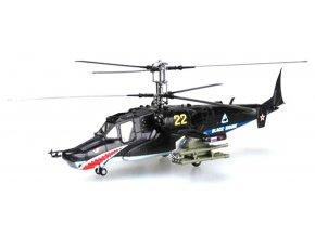 """Easy Model - Kamov Ka-50 """"Blackshark"""", ruské letectvo, N22, 1/72"""