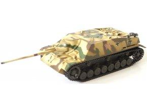 Easy Model - SdKfz 162 Jagdpanzer IV, západní fronta 1945, 1/72