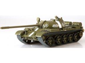 Russian Tanks - T-55, sovětská armáda, Československo, 1968, 1/43