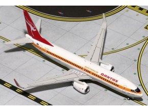 Gemini - Boeing B737-838, dopravce Qantas Airways, Austrálie, 1/400
