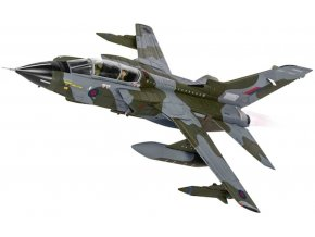 Corgi - Panavia Tornado GR.Mk 4, RAF, 31. Sqn., Marham, Anglie, Tornado Farewell 2019, 1/72