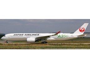 JC Wings - Airbus A350-900, společnost JAL Japan Airlines, Japonsko, 1/400