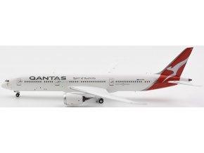 NG Model - Boeing B787-9, dopravce Qantas Airways, Austrálie, 1/400
