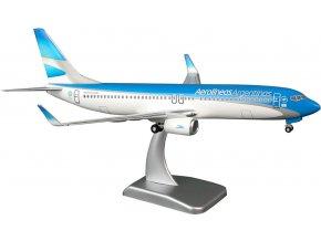 Limox - Boeing B737-800, dopravce Aerolineas Argentinas, Argentina, 1/200