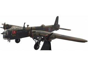 Atlas Models - Short Stirling Mk.III, RAF, Velká Británie, 1/144
