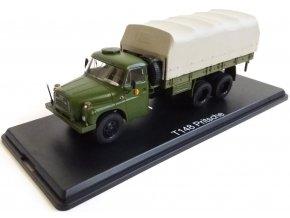 Premium ClassiXXs - Tatra 148, Národní lidová armáda, Německá demokratická republika, 1/43