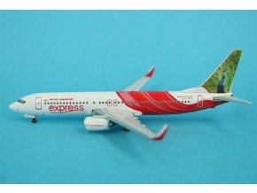 Phoenix - Boeing B737-8HGWL, dopravce Air India Express, Indie, 1/400