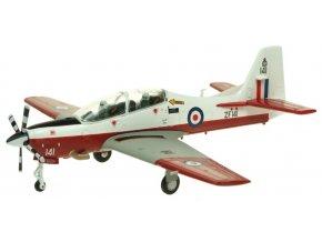 Aviation 72 - Short Tucano T.Mk 1, RAF No.1 (Flight Training) Sqn, 1/72