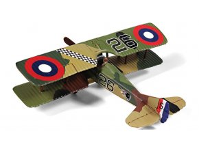 Wings of the Great War - SPAD S.XIII, US Army 27th Aero Sqn, Frank Luke, 1918, 1/72