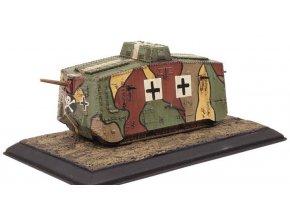 Wings of the Great War - A7V, německá armáda, západní fronta, 1918, 1/72
