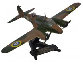 Oxford - Avro Anson Mk.I, RAF Coastal Command No.233 Sqn, 1937, 1/72