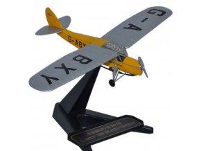 Oxford - de Havilland DH.80A Puss Moth, G-ABXY, 1/72