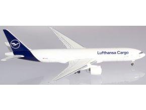Herpa - Boeing B777F, dopravce Lufthansa Cargo, Německo, 1/500, SLEVA 20%