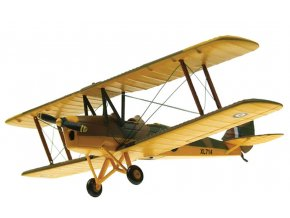 Aviation 72 - de Havilland DH82 Tiger Moth, RAF, XL714, 1/72