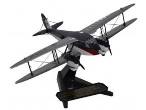 Oxford - de Havilland Dragon Rapide, Army Parachute Associsation, G-AGTM, 1/72