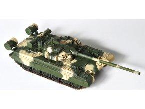 Model Collect - T-80B, ruská armáda, západní sektor,  1/72