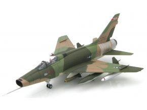 HobbyMaster - F-100D Super-Sabre, USAF 182nd TFS, 1971, 1/72