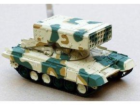 Model Collect - raketový systém TOS-1A, irácká armáda, 2014, 1/72