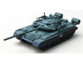 Model Collect - T-80BV, ruská armáda, válka v Čečensku, 1994-1995, 1/72