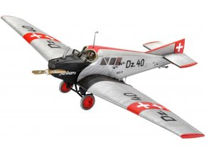 Revell - Junkers F.13, Plastic ModelKit 03870, 1/72