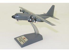 J Fox - Lockheed C-130H Hercules, francouzské letectvo, 1/200