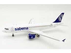 Inflight200 - Airbus A320, společnost Sabena, Belgie, 1/200