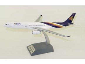 Inflight200 - Airbus A330-300, společnost Thai Airways, Thajsko, 1/200