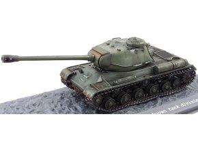 WarMaster - JS-2, sovětská armáda, Berlín, 1945, 1/72