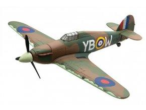 Corgi - Hawker Hurricane Mk II, RAF, 1/72