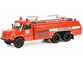 Schuco - Tatra 148, hasiči, 1/43