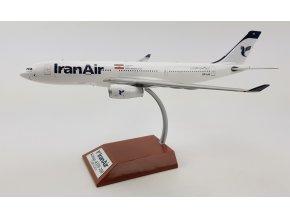 Inflight200 - Airbus A330-200, společnost Iran Air, Irán, 1/200