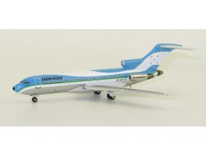 El Aviador Models - Boeing B 727-100, dopravce SAHSA Airlines, Honduras, 1/200
