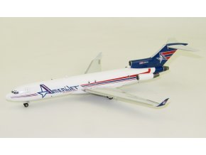 El Aviador Models - Boeing B727-200, dopravce AmeriJet, USA, 1/200
