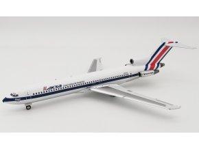 El Aviador Models - Boeing B727-200, dopravce LACSA, Costa Rica, 1/200