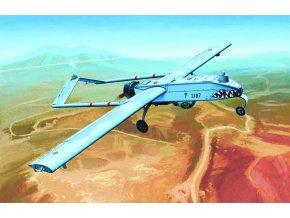 Academy - AAI RQ-7 Shadow, US ARMY, Model Kit 12117, 1/35
