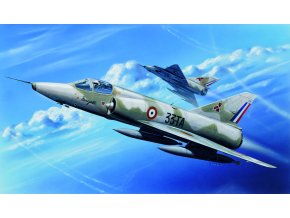 Academy - Dassault Mirage III R, Model Kit 12248, 1/48