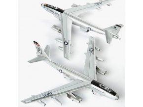 Academy - B-47, USAF, Model Kit 12618, 1/144