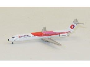 Herpa - Douglas DC-9-50, dopravce Hawaiian Airlines, USA, 1/500