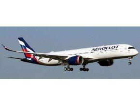 JC Wings - Airbus A350-900, Aeroflot , Rusko, 1/200