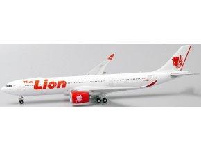 JC Wings - Airbus A330-900neo, společnost Thai Lion Air, Thajsko, 1/400
