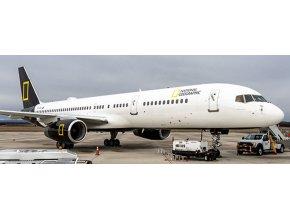 JC Wings - Boeing B757-200, dopravce Icelandair, Island , 1/400