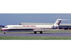 Phoenix - Douglas MD-81, MD-UHB Demo, USA, 1/200