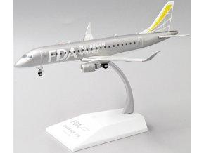 JC Wings - Embraer ERJ-170 FDA, společnost Fuji Dream Airlines, Japonsko, 1/200